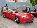 Aston Martin AM310 Concept: předzvěst nového DBS