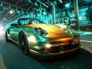 Wimmer RS si pohrál se starším Porsche 911 Turbo Cabriolet