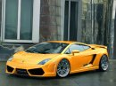 Lamborghini Gallardo LP560-4 od IMSA