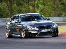 Provozovatel Ring Taxi na Nürburgringu prozradil roční náklady na provoz McLarenu 720S a BMW M3