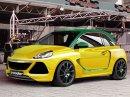 Irmscher rozšíří a posílí Adama od Opelu