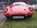 V Česku je na prodej klasické Ferrari za 355 tisíc. Má to ale háček…