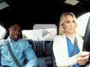Video: Rande na slepo v podání blonďaté profesionální kaskadérky