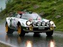 Pod lupou: Lancia Stratos - Z nuly jednička
