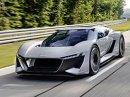 Audi bude vyrábět koncept PB18. Postaví ale jen 50 kusů
