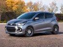 Chevrolet Spark: Je libo sporťák? Nebo třeba pizzaauto?