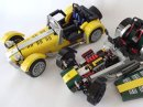 Lego již brzy nabídne Caterham Seven (+video)