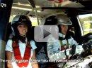 Video: Andreas Mikkelsen a kvíz při tréninku na rallye