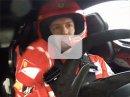 Video: Sebastian Vettel řídí Ferrari FXX K a odpovídá na dotazy fanoušků