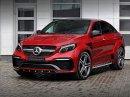 TopCar Inferno: GLE AMG Coupe na rusk� zp�sob