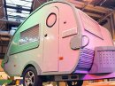 Největší karavan z Lega podle Guinnessovy knihy rekordů (+video)