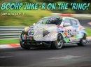 Video: Juke R s 800 koni terorizuje Nürburgring Nordschleife
