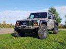 Pathkiller: Přitažlivý mix několika modelů značky Jeep