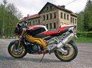 Reportáž - Aprilia a Moto Guzzi den 2010