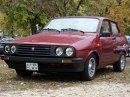 Dacia si za socialismu troufla i na sportovní kupé. Znáte model 1440 Sport?