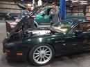 Jak hloupý nápad je koupit levný Aston Martin? Jeden chlapík to zkusil