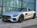 Mercedes-AMG GT S od VOS má 635 koní