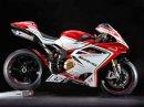 MV Agusta F4 RC: Silniční verze závodního superbiku