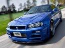 Kupte si Nissan Skyline GT-R z filmu Rychle a zběsile 4, stojí 5 milionů dolarů