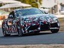 Že je nová Supra jen přeznačkovaná Z4? Inženýři Toyoty prý s lidmi z BMW čtyři roky nemluvili