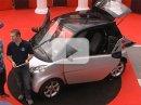 Video: Jak dostat 16 holek do Smartu ForTwo