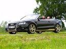 Audi A5 Cabrio Radeberger: ABT upravuje pro pivovar