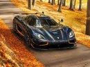 Koenigsegg hlásí: Agera RS je komplet vyprodaná