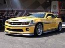 Camaro by Lingenfelter: 800 koní pro americkou ikonu