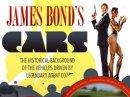 Auta agenta 007 Jamese Bonda: velký přehled
