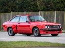 Na prodej je úžasný Ford Escort RS2000 X-Pack z roku 1977. Za 30 let nezměnil majitele