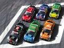 Audi: Nová zbarvení pro DTM 2017