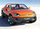Volkswagen chystá plážovou buginu. Jezdit bude na elektřinu