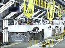 Video: Výroba Porsche 911 ve dvou minutách. Jak dlouho zabere ve skutečnosti?