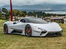 SSC Tuatara chce být nejrychlejším autem na světě. Pojede prý přes 480 km/h
