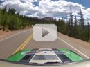 Video: BMW E30 napráskalo na Pikes Peaku čtyřiadvaceti soupeřům