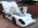 Porsche 917 od Icon Engineering má velmi blízko k originálu