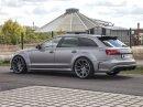 Prior Design rozšiřuje a posiluje Audi A6 Avant i RS 6 Avant