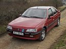 Tehdy ještě Francouzi věděli, jak postavit sportovní sedan. Peugeot 405 Mi16x4 je i dnes skvělé auto