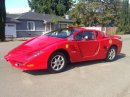 Replika Ferrari Enzo, která se nepovedla