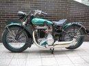 Československá motorka Praga BD 500 byla ve své době špička. Jednu teď můžete mít