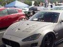 Majitel tohoto auta neví, jestli chce Maserati, nebo Porsche. Přitom vlastní Nissan