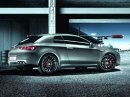 Alfa Romeo Brera s dračími motivy