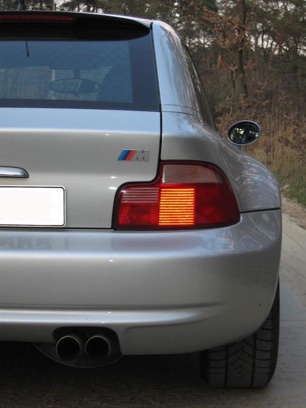 Fotogalerie Bmw Z3 Fotka 5 Moje Auto Cz
