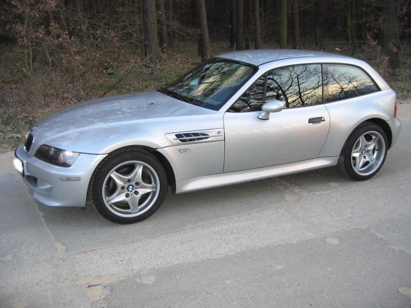Fotogalerie BMW Z3 - fotka 8 - MOJE.AUTO.CZ