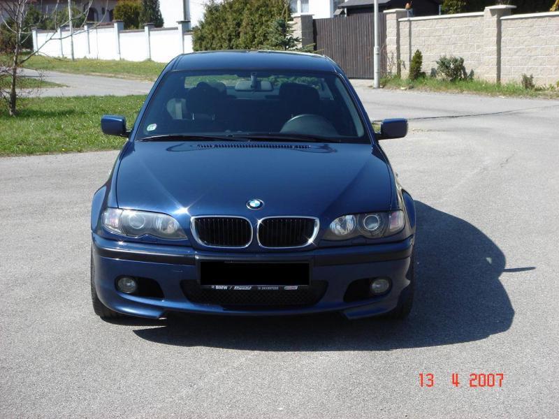 Fotogalerie Bmw Ada 3 Fotka 5 Moje Auto Cz
