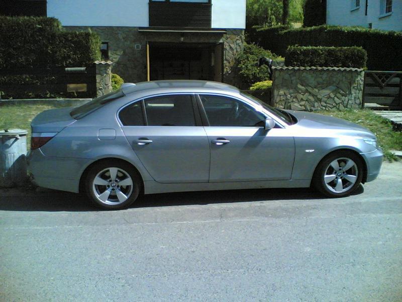 Fotogalerie Bmw Ada 5 Fotka 3 Moje Auto Cz