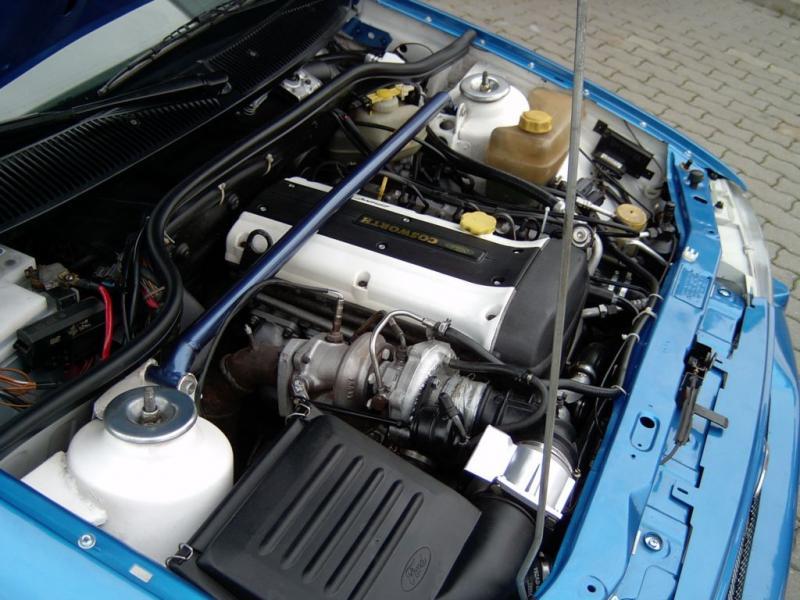 Fotogalerie Ford Escort Genie Fotka 4 Moje Auto Cz