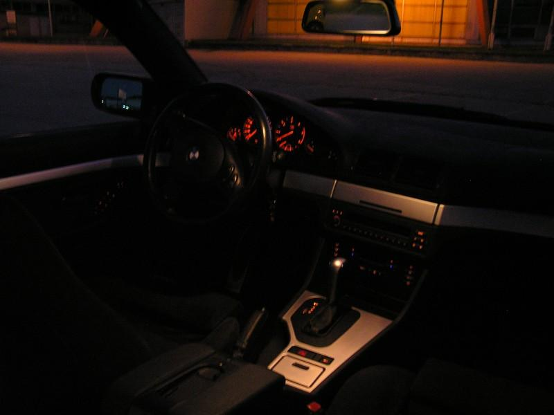 Fotogalerie Bmw řada 5 Fotka 16 Moje Auto Cz