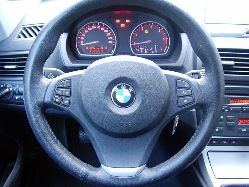 Fotogalerie Bmw X3 Fotka 15 Moje Auto Cz