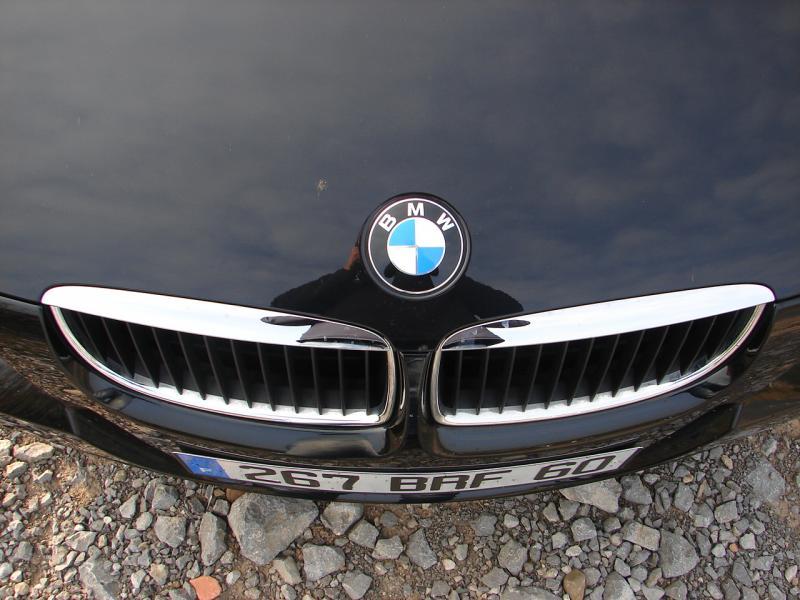 Fotogalerie BMW ada 3 - fotka 1 - MOJE.AUTO.CZ